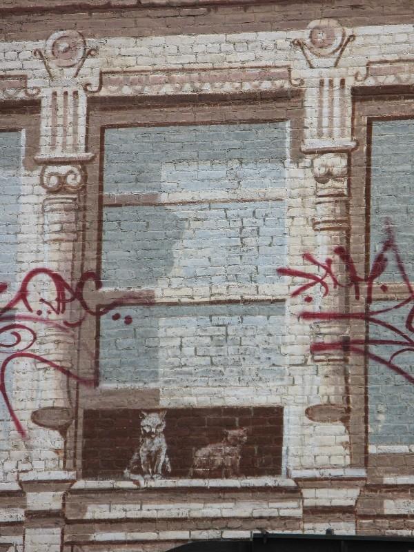 STREET VIEW : les fresques murales - MONDE (hors France) - Page 3 30329710