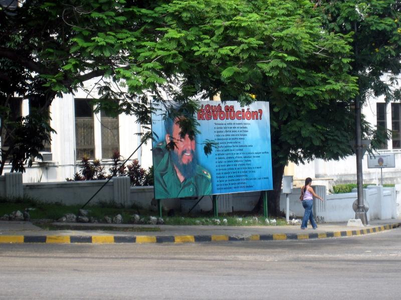 Cuba : viva la revolución 52577610