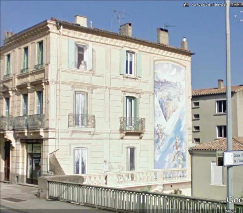 STREET VIEW : les fresques murales en France - Page 5 55793510