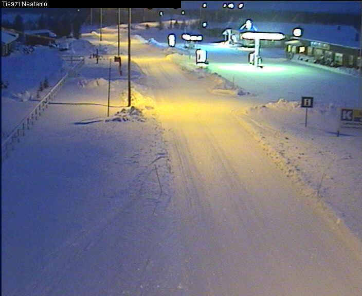 [Finlande] - Näätämö : du soleil de minuit à la nuit polaire - Page 3 5_02_210