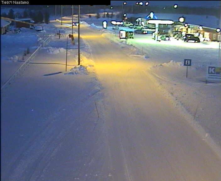 [Finlande] - Näätämö : du soleil de minuit à la nuit polaire - Page 3 5_02_216
