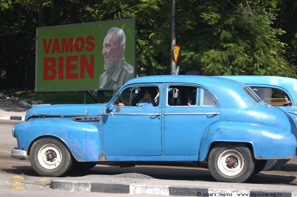 Cuba : viva la revolución 71413510