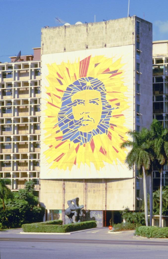 Cuba : viva la revolución 92610510