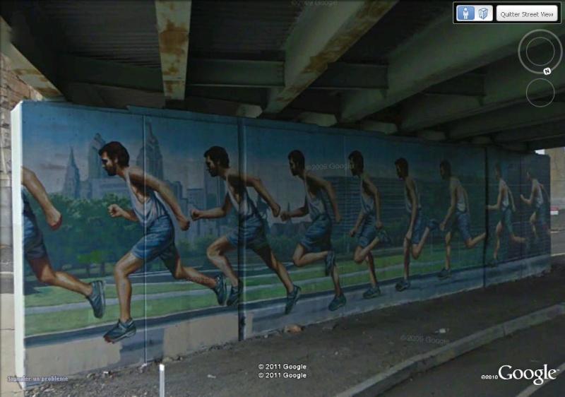 STREETVIEW : les fresques murales de Philadelphie  - Page 5 A_trib11