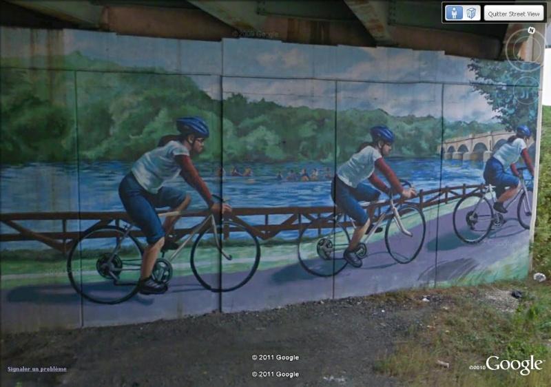 STREETVIEW : les fresques murales de Philadelphie  - Page 5 A_trib12