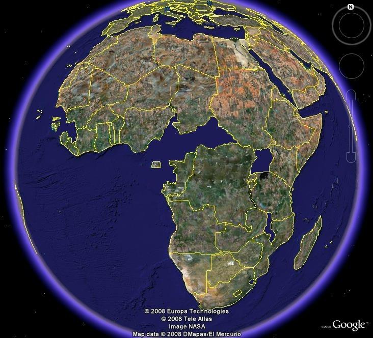 Un regard sur TSGE (anciennement le Blog) - Page 3 Afriqu11