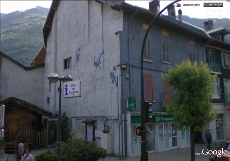 STREET VIEW : les fresques murales en France - Page 6 Aigueb10