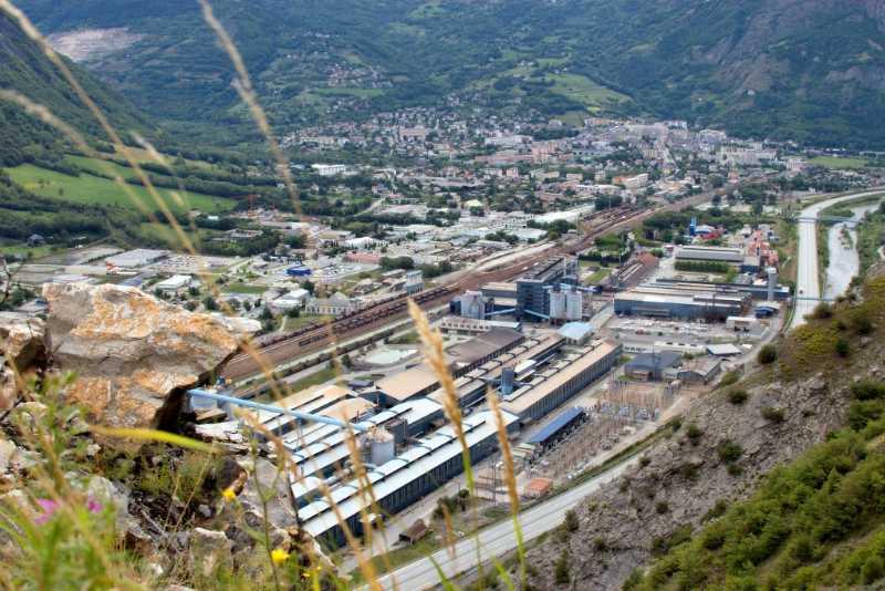 La Route des Grandes Alpes - Page 14 Alcan10