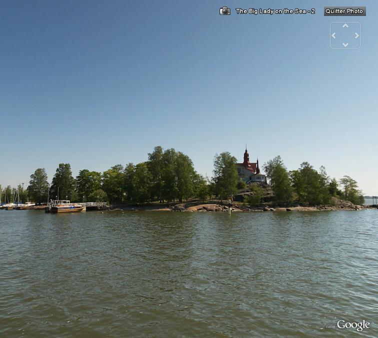 Les panoramiques de 360° Cities Archip10