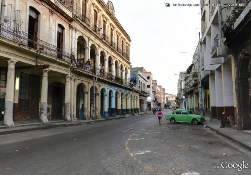 Cuba : viva la revolución - Page 3 Avenue10