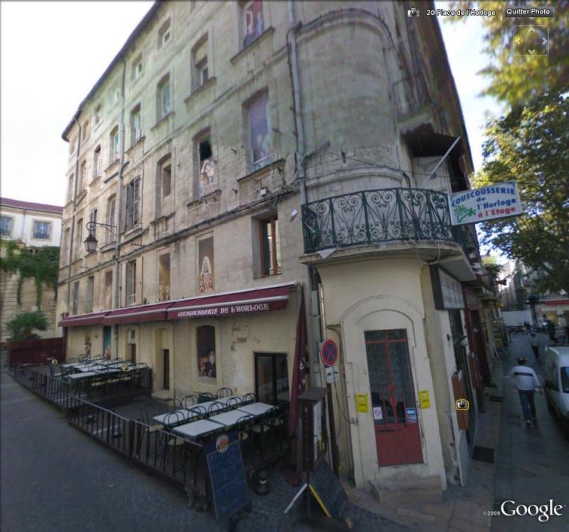 STREET VIEW : les fresques murales en France - Page 3 Avigno11