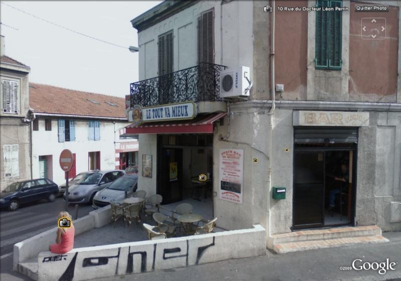 STREET VIEW : bistrots et  bars Bar_le10