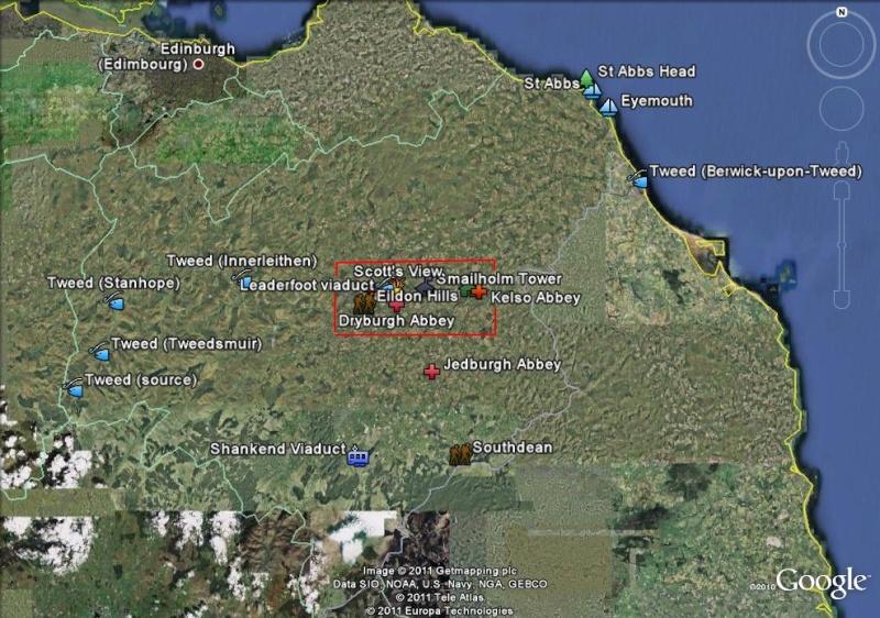 ECOSSE - Petit guide fait maison - Page 2 Border13