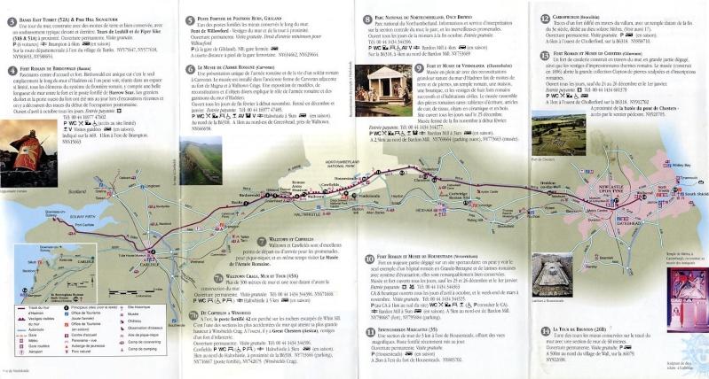 Le Mur d'Hadrien, frontière d'un empire - Page 5 Brochu12