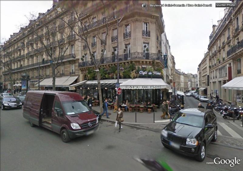 STREET VIEW : bistrots et  bars Cafa_d10