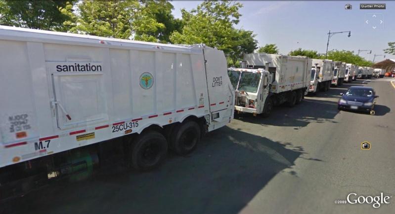 STREET VIEW : Les camions-poubelles, sujet glamour ! Camion12