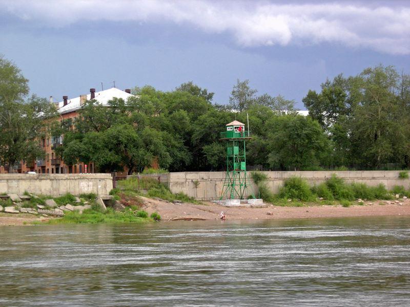 Une histoire d'Amour (le fleuve) Chine_11