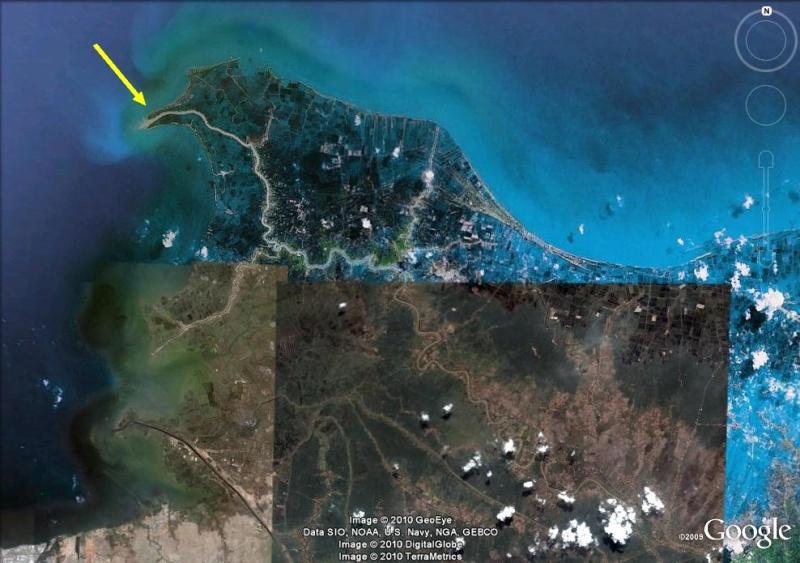 Le fleuve Citarum (Indonésie), le plus pollué du monde Citaru11