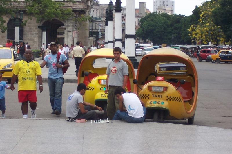 cuba - Cuba : viva la revolución Coco_t10