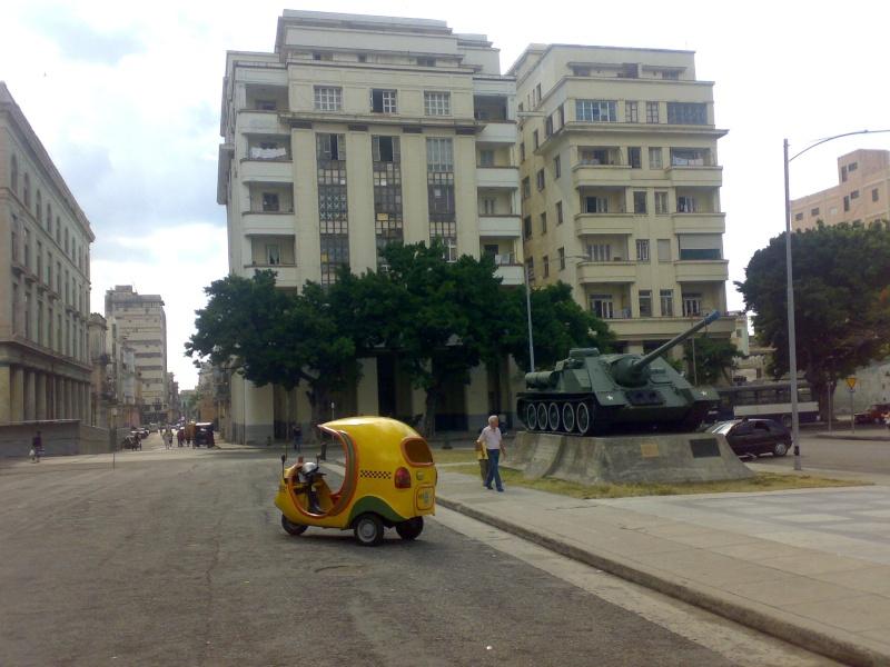 cuba - Cuba : viva la revolución Coco_t11