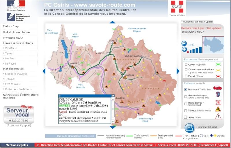 La Route des Grandes Alpes - Page 14 Col11