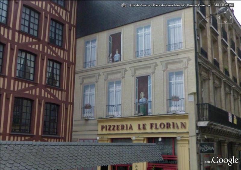 STREET VIEW : les fresques murales en France - Page 4 Crosne11