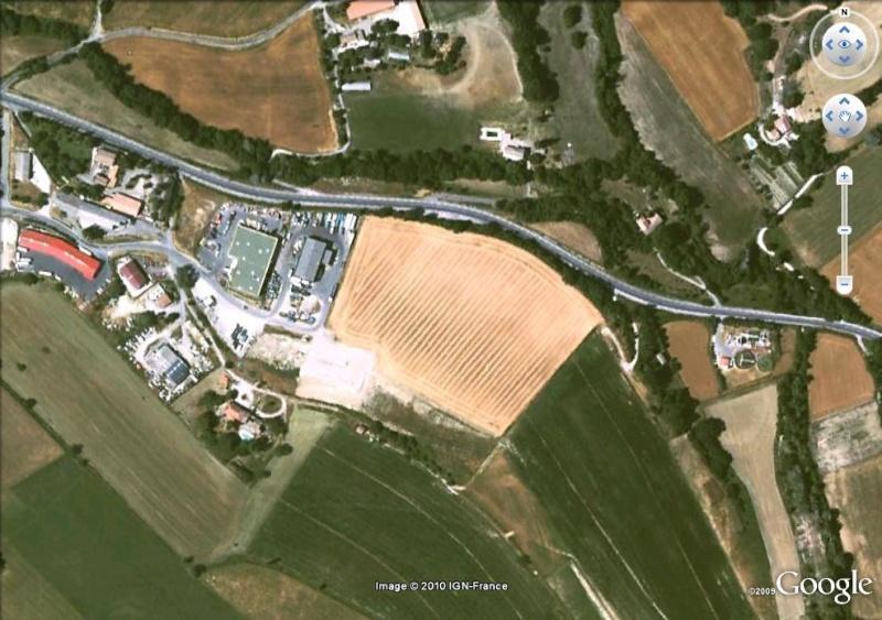 >> Pays de Forcalquier vu du ciel << - Page 3 Dapart10