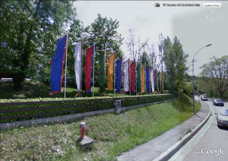 STREETVIEW : Un petit air de Tibet à Digne les Bains David_10