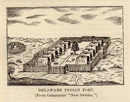 L'Histoire de New York Delawa10