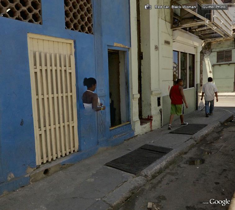 Cuba : viva la revolución Demi-c10
