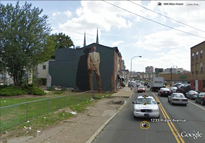 STREETVIEW : les fresques murales de Philadelphie  Dr_j10