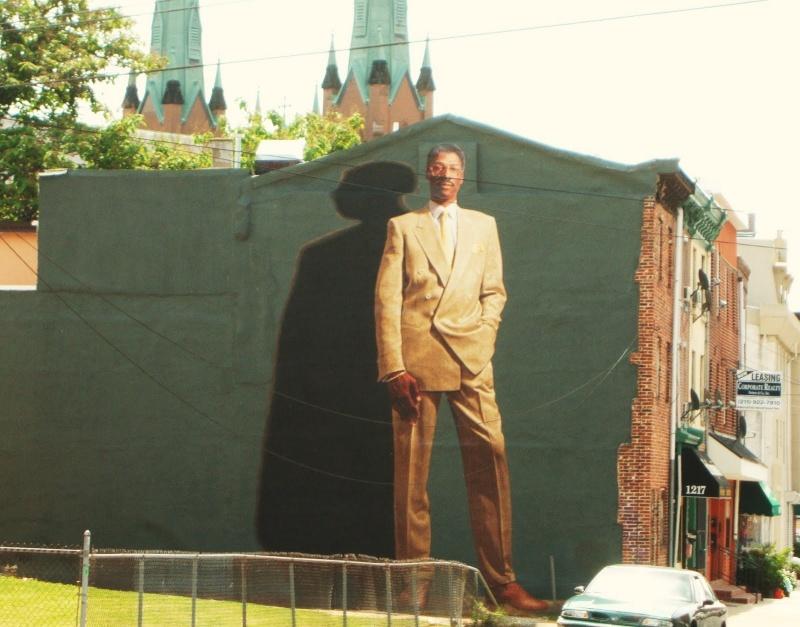 STREETVIEW : les fresques murales de Philadelphie  Dr_j_m10