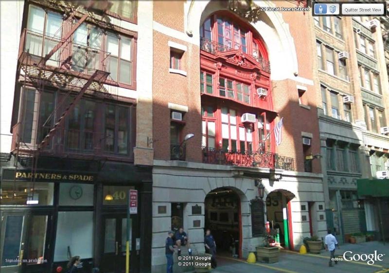 New York City, USA, World - Page 27 Engine14