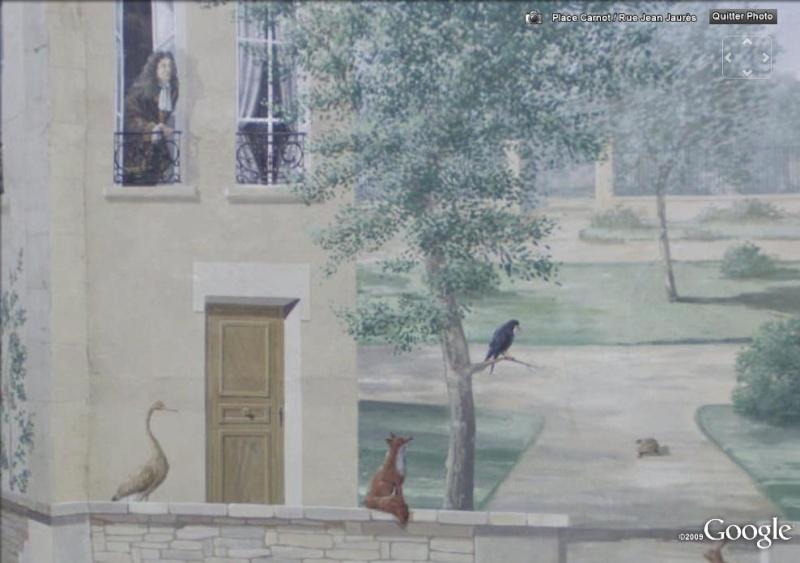 STREET VIEW : les fresques murales en France - Page 3 Fonten11