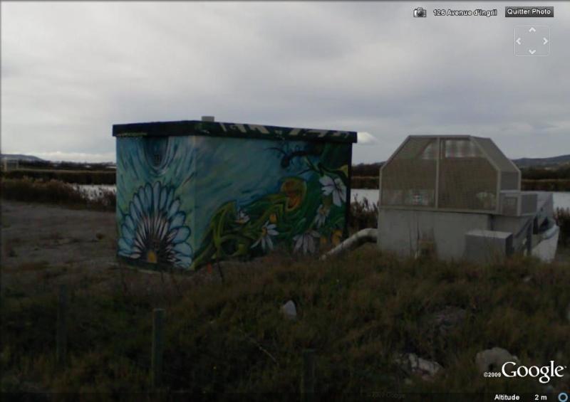 STREET VIEW : les fresques murales en France - Page 6 Fronti15