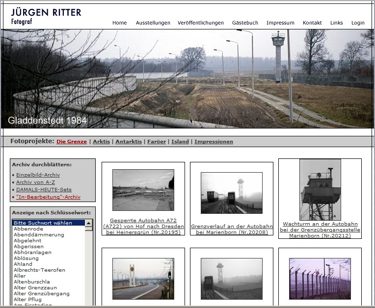 Histoires de frontières - Page 9 Grenze10
