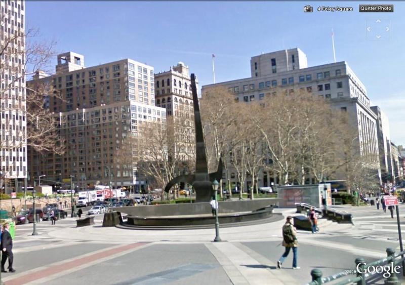 Horloge, New York, USA Horlog11
