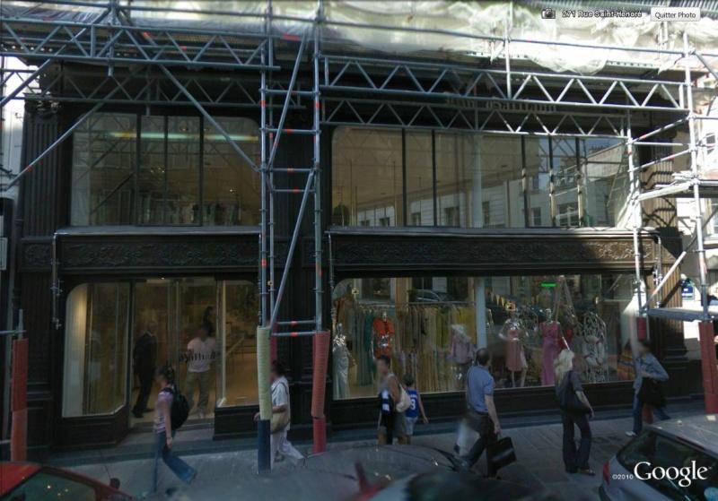 STREET VIEW : les façades de magasins (France) - Page 2 John_g10