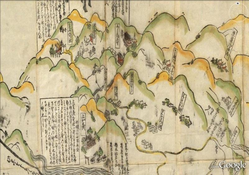 La magie des cartes historiques de Rumsey  - Page 2 Kyot10