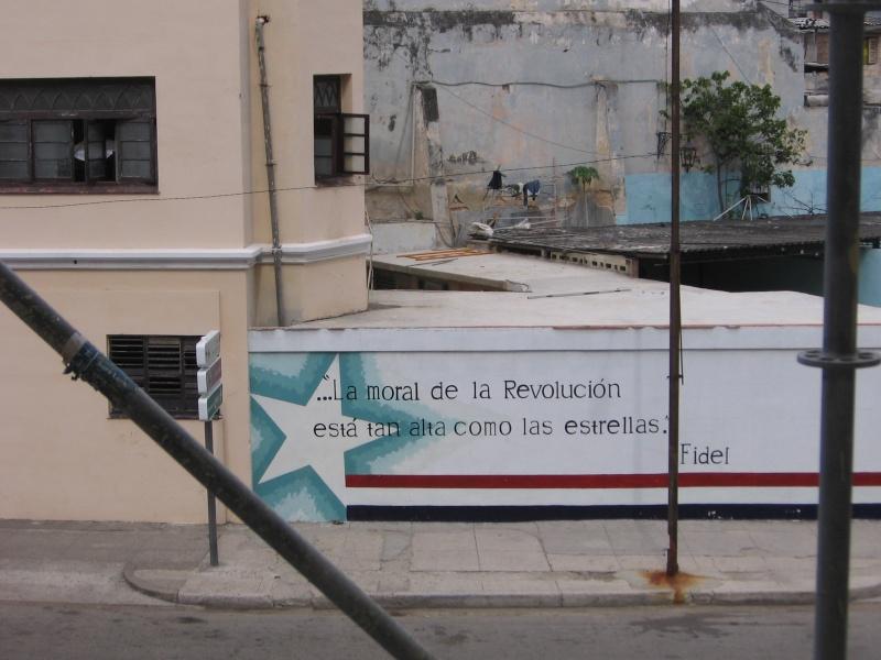 cuba - Cuba : viva la revolución Le_mes10