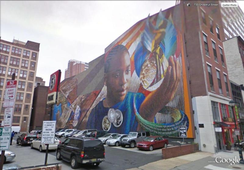 STREETVIEW : les fresques murales de Philadelphie  - Page 4 Legacy10
