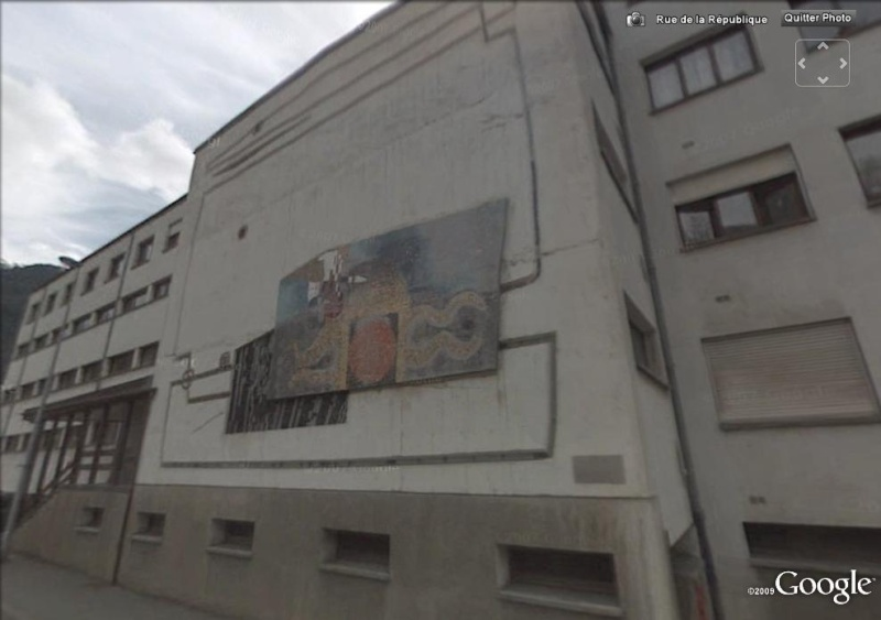 STREET VIEW : les fresques murales en France - Page 3 Lep210