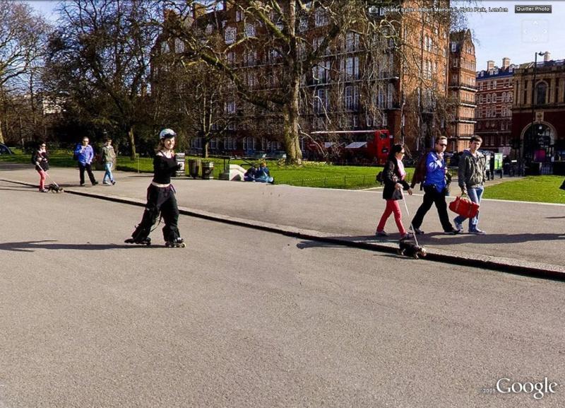 360 Cities : le clonage des humains - Page 2 London10