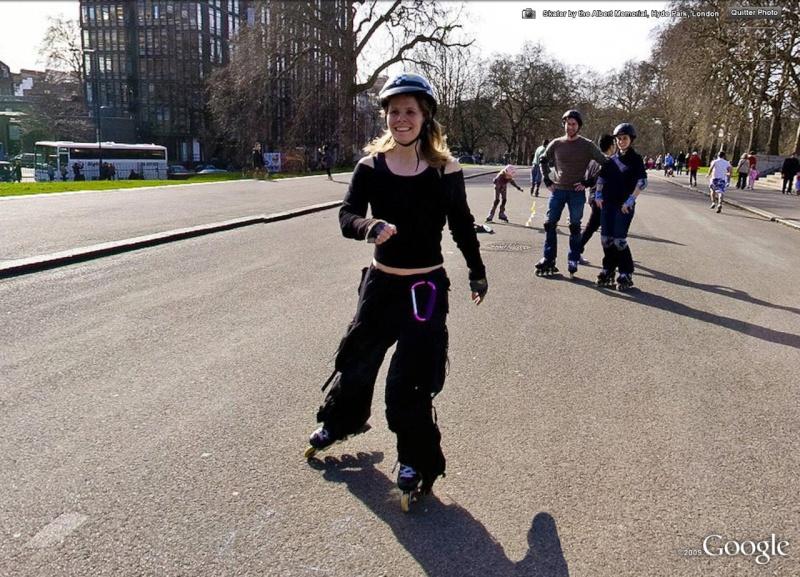 360 Cities : le clonage des humains - Page 2 London11