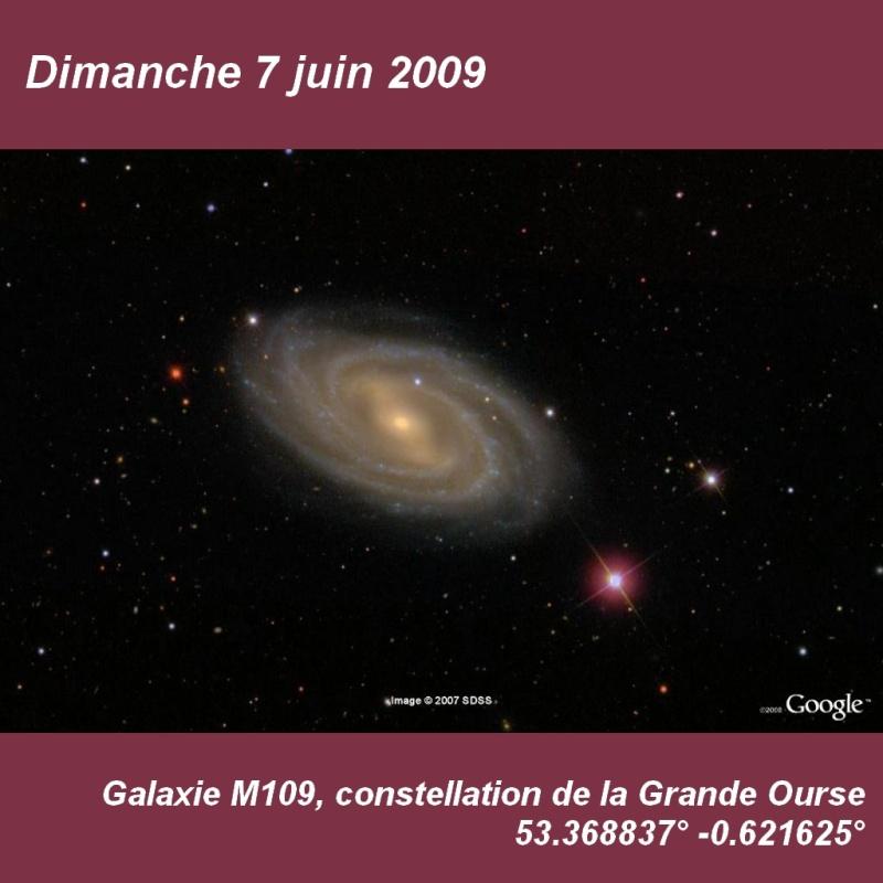 Juin 2009 (éphéméride) M10910