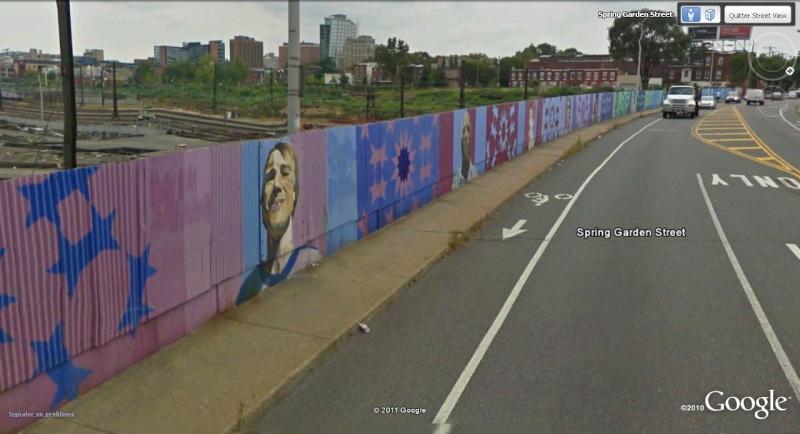 STREETVIEW : les fresques murales de Philadelphie  - Page 6 Mantua15