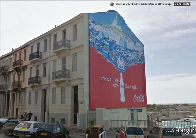 STREET VIEW : les fresques murales en France - Page 3 Mars110