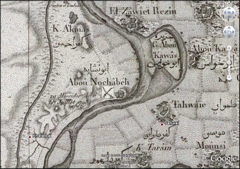 La magie des cartes historiques de Rumsey  - Page 2 Messid10