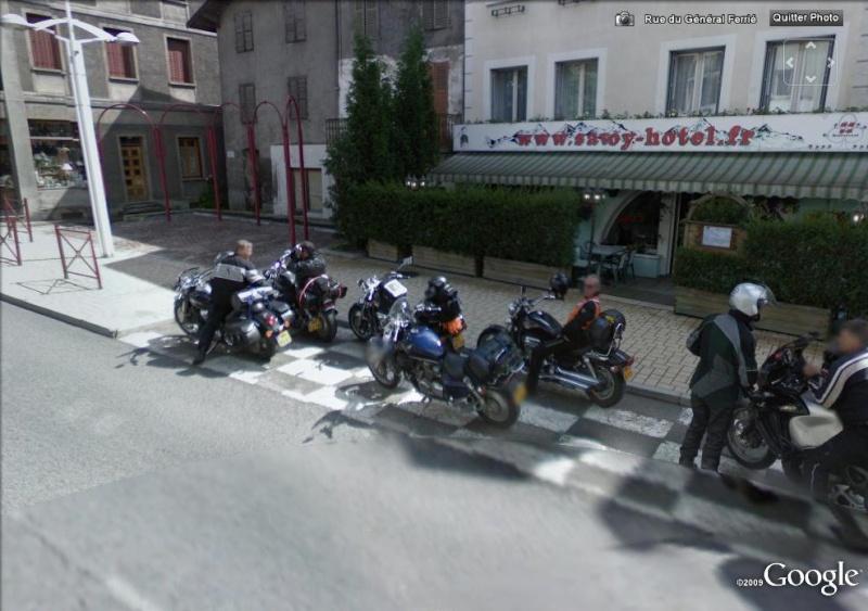 La Route des Grandes Alpes - Page 14 Motard10