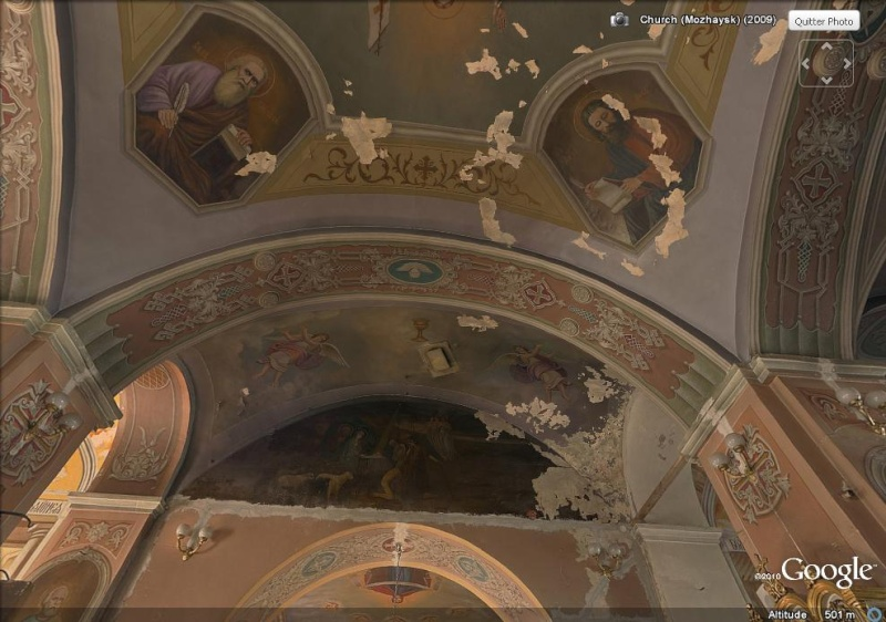 Eglises russes (360 CITIES & C°) Mozhay12